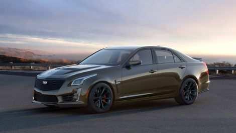 73 New Cadillac Ats V 2020 New Concept for Cadillac Ats V 2020