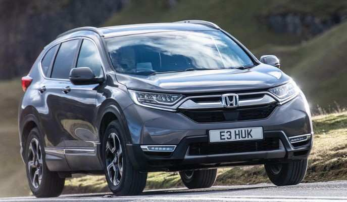 73 The 2020 Honda Crv Release Date Ratings with 2020 Honda Crv Release Date