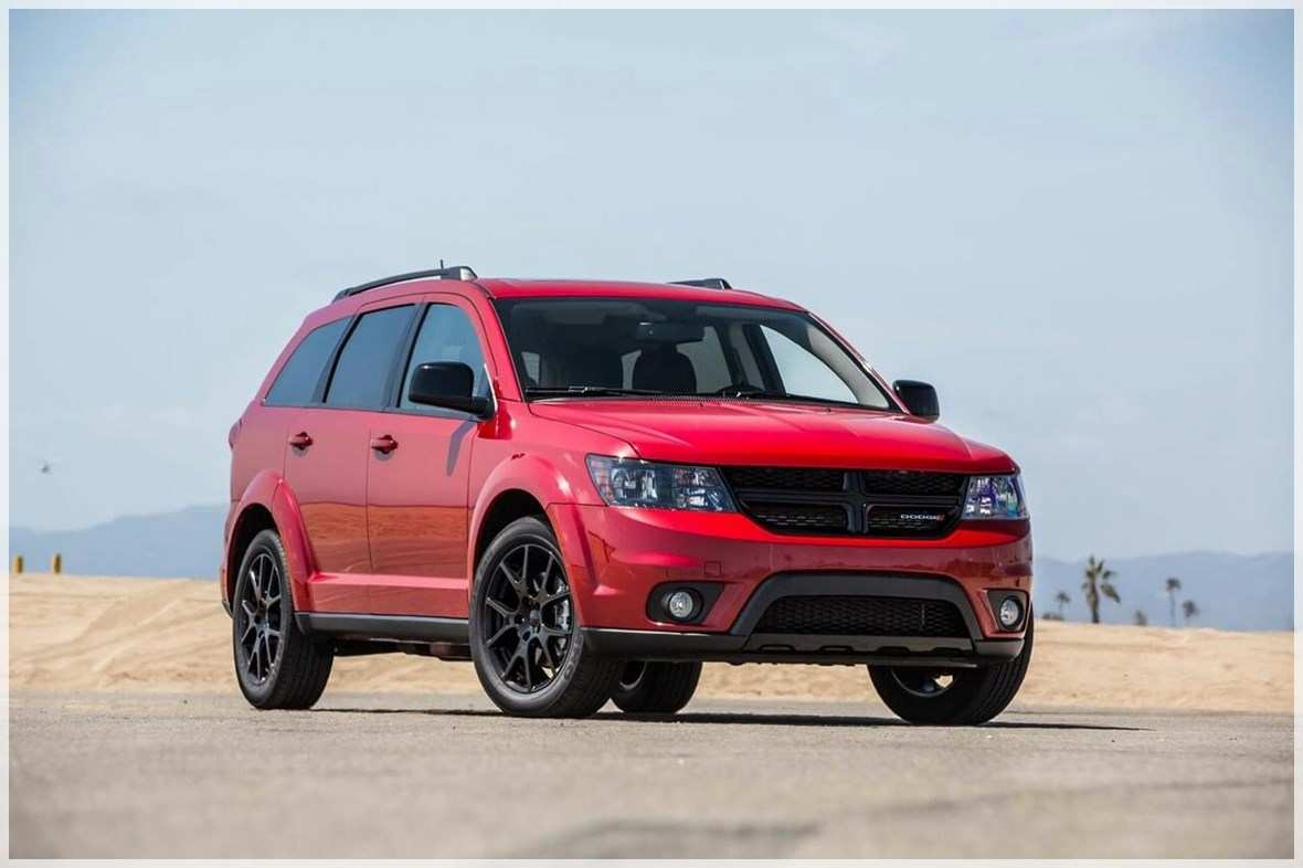 73 The Dodge Journey 2020 Photos by Dodge Journey 2020