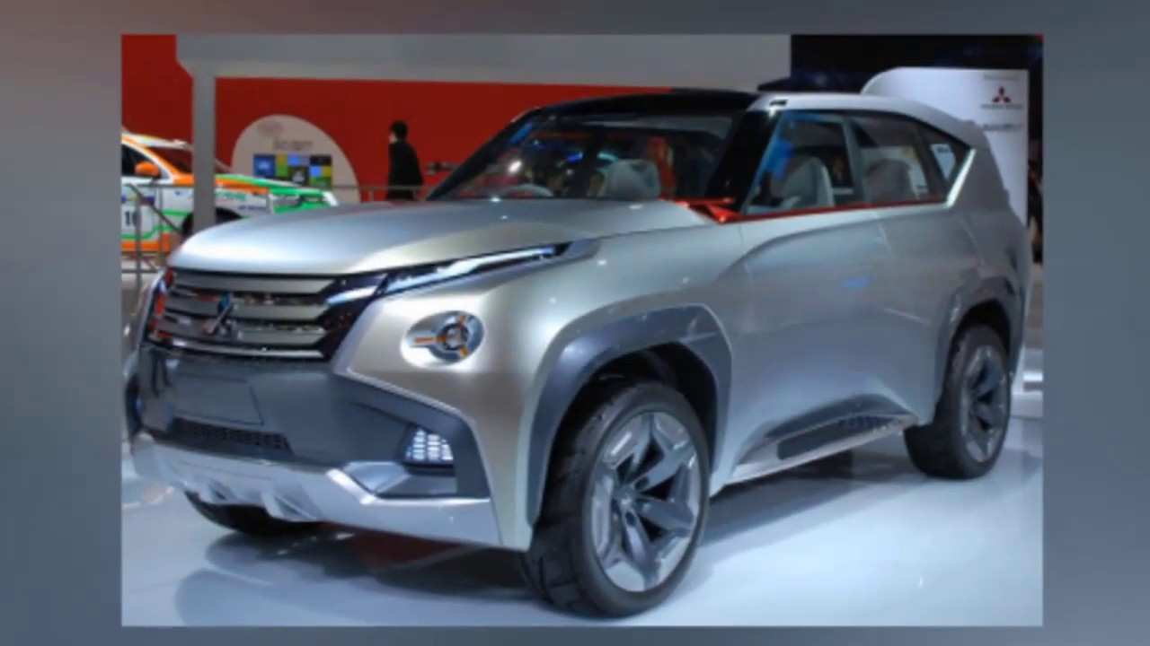 73 The Mitsubishi Pajero Full 2020 Pictures by Mitsubishi Pajero Full 2020