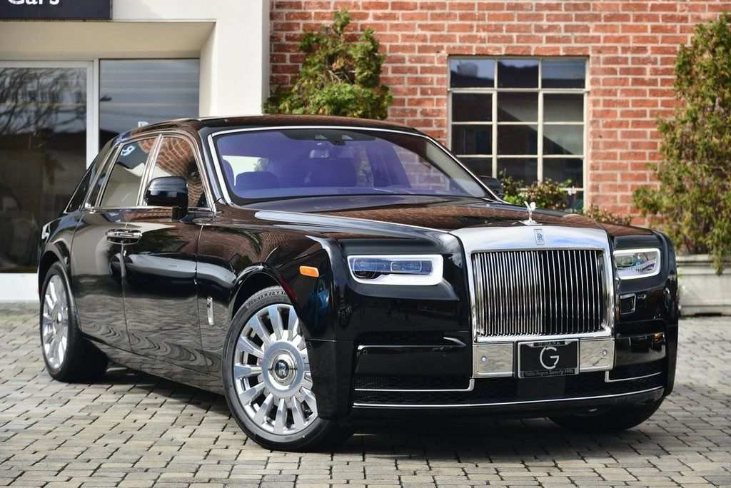 74 All New 2019 Rolls Royce Wraith Configurations with 2019 Rolls Royce Wraith