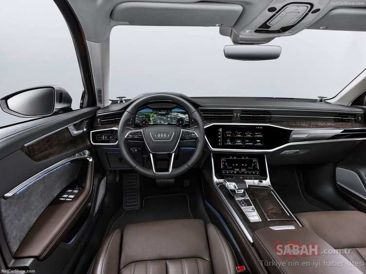74 All New 2019 The Audi A6 Prices for 2019 The Audi A6