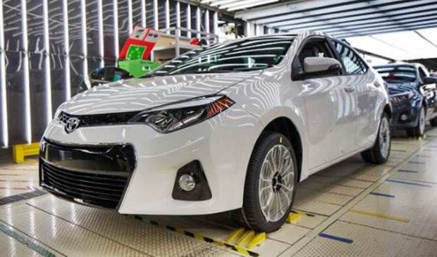 74 All New Toyota Gli 2020 In Pakistan Engine by Toyota Gli 2020 In Pakistan