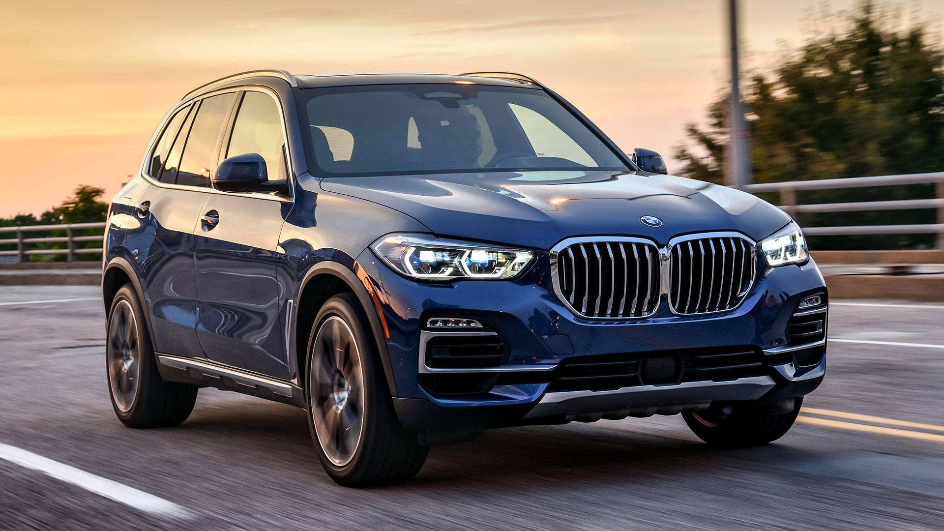 74 Best Review 2019 Bmw X5 Configurations by 2019 Bmw X5