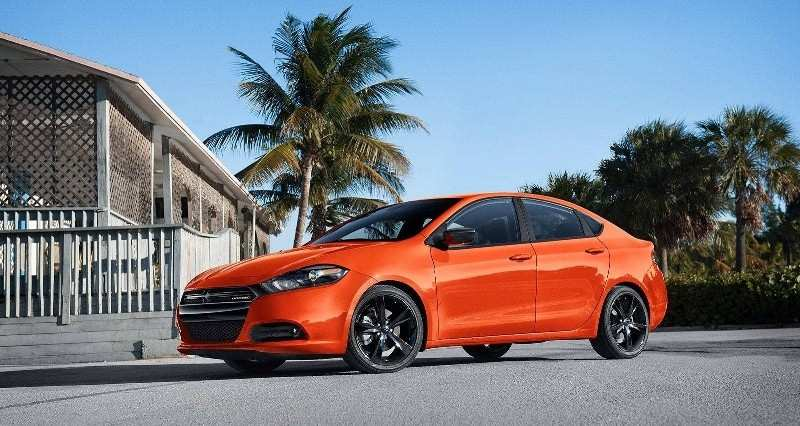 74 Best Review 2019 Dodge Dart Srt Performance and New Engine with 2019 Dodge Dart Srt