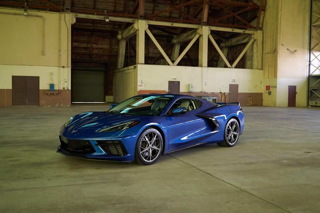 74 Best Review 2020 Chevrolet Corvette Mid Engine C8 Style with 2020 Chevrolet Corvette Mid Engine C8