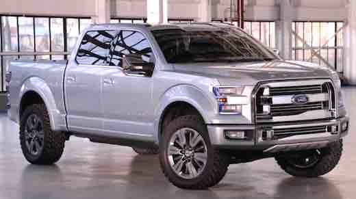 74 Best Review 2020 Ford F 150 Hybrid Exterior for 2020 Ford F 150 Hybrid
