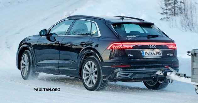 74 Best Review Audi Q8 2020 Reviews by Audi Q8 2020