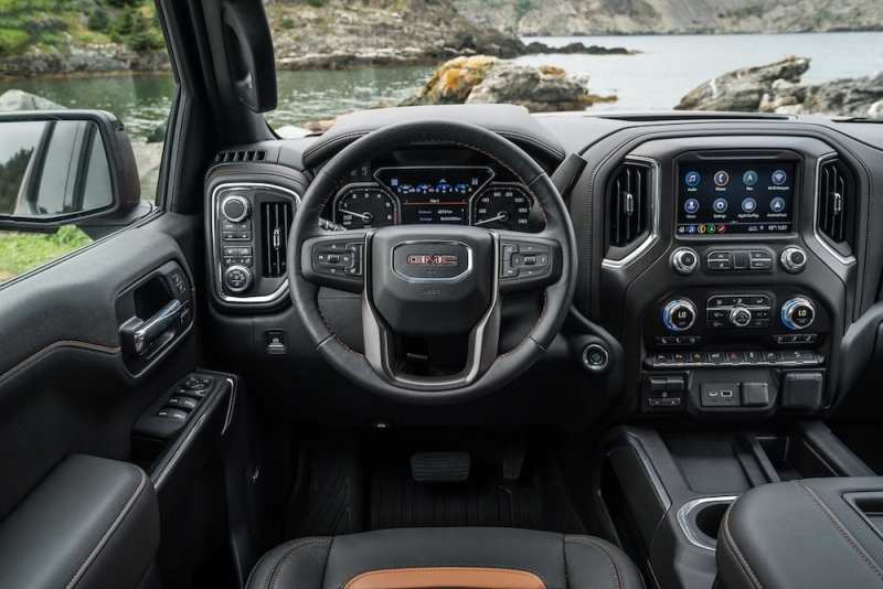 74 Best Review Gmc At4 Diesel 2020 Performance and New Engine for Gmc At4 Diesel 2020