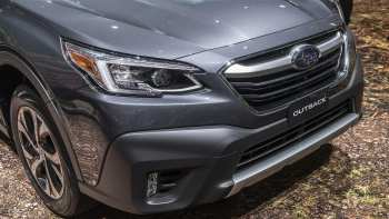 74 Best Review New Generation 2020 Subaru Outback First Drive with New Generation 2020 Subaru Outback
