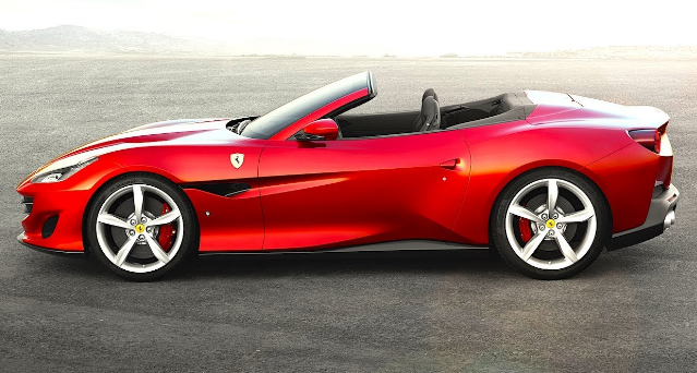 74 Concept of Ferrari California T 2020 Redesign and Concept for Ferrari California T 2020