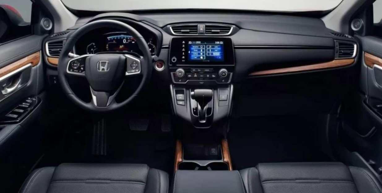 74 Concept of Honda Vezel 2020 Model Release by Honda Vezel 2020 Model