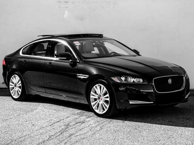74 Concept of New Jaguar Xf 2020 History for New Jaguar Xf 2020