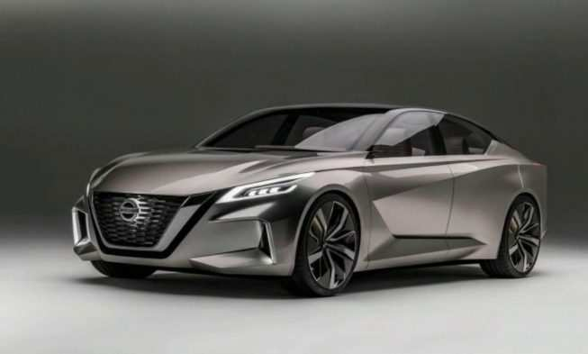 74 Concept of Nissan Altima Coupe 2020 Price with Nissan Altima Coupe 2020