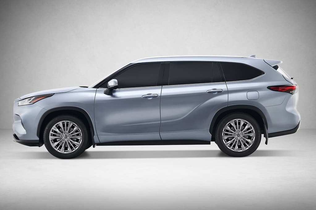 74 Concept of Toyota Kluger 2020 Australia Release Date Pricing for Toyota Kluger 2020 Australia Release Date