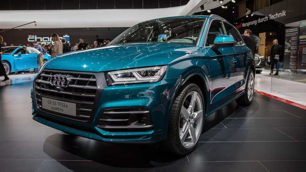 74 Concept of When Will 2020 Audi Q5 Be Available Configurations for When Will 2020 Audi Q5 Be Available