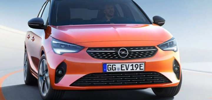 74 Gallery of Opel Will Launch Corsa Ev In 2020 First Drive by Opel Will Launch Corsa Ev In 2020