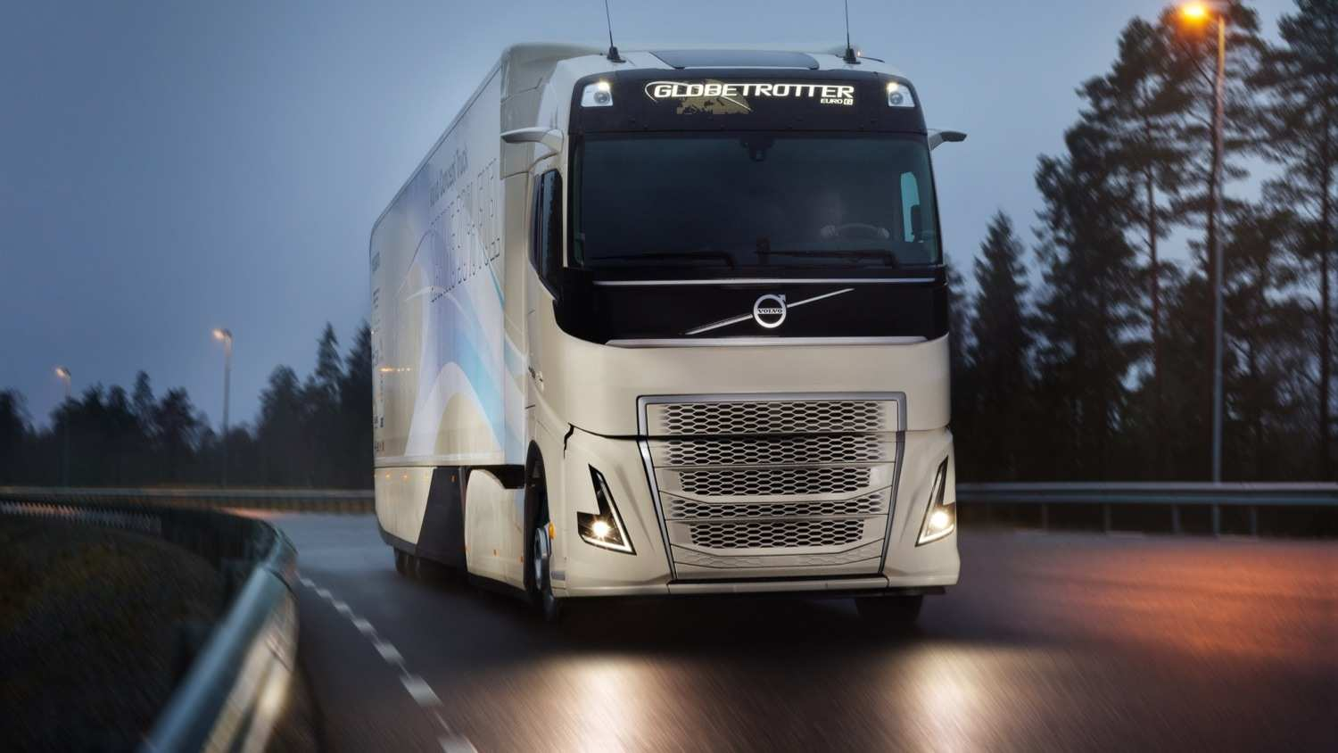 74 Gallery of Volvo Globetrotter 2020 Exterior and Interior with Volvo Globetrotter 2020