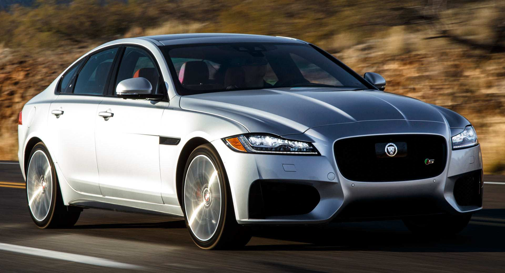 74 Great 2020 Jaguar Xj Redesign Redesign for 2020 Jaguar Xj Redesign