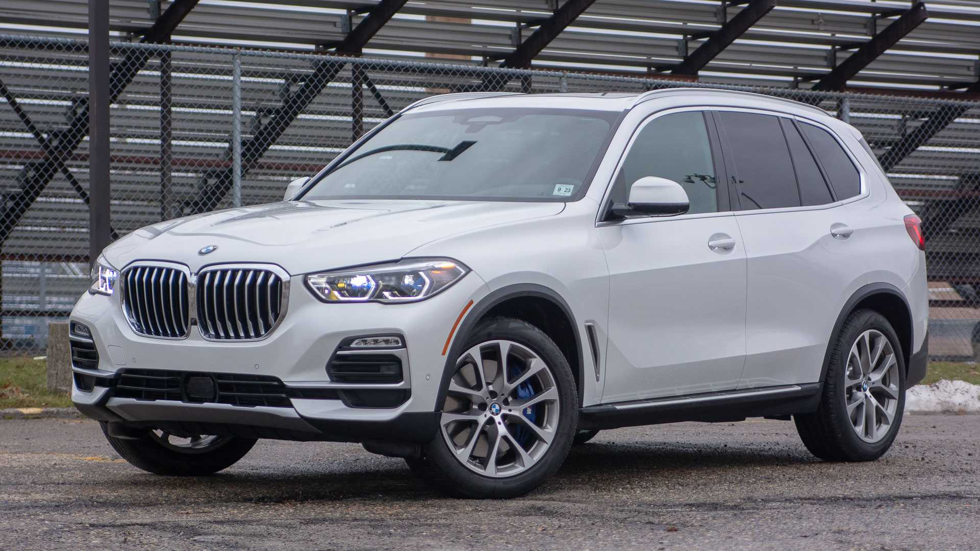 74 New 2019 Bmw X5 Concept for 2019 Bmw X5