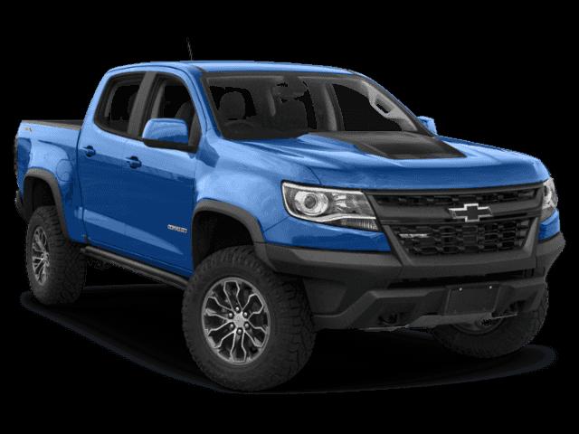 74 New 2019 Chevrolet Colorado Release Date by 2019 Chevrolet Colorado