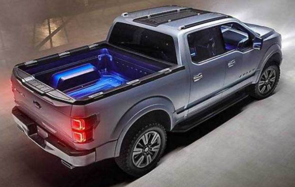 74 New 2019 Ford Atlas Engine Concept for 2019 Ford Atlas Engine
