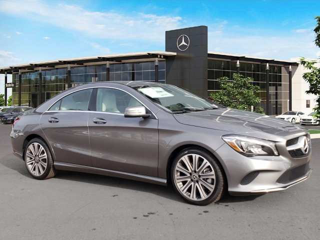 74 New 2019 Mercedes Cla 250 Exterior by 2019 Mercedes Cla 250
