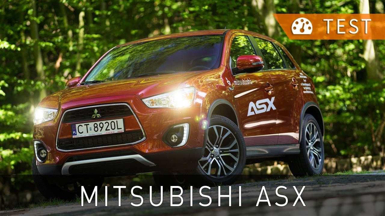 74 New Mitsubishi Asx 2020 Dane Techniczne Reviews for Mitsubishi Asx 2020 Dane Techniczne