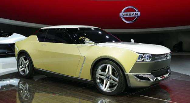 74 New Nissan Idx 2020 Speed Test for Nissan Idx 2020