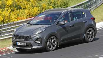 74 New When Does The 2020 Kia Sportage Come Out Picture with When Does The 2020 Kia Sportage Come Out