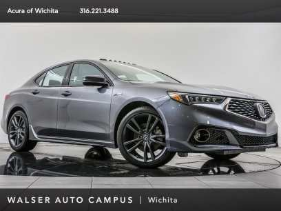74 The 2019 Acura Tl Performance for 2019 Acura Tl