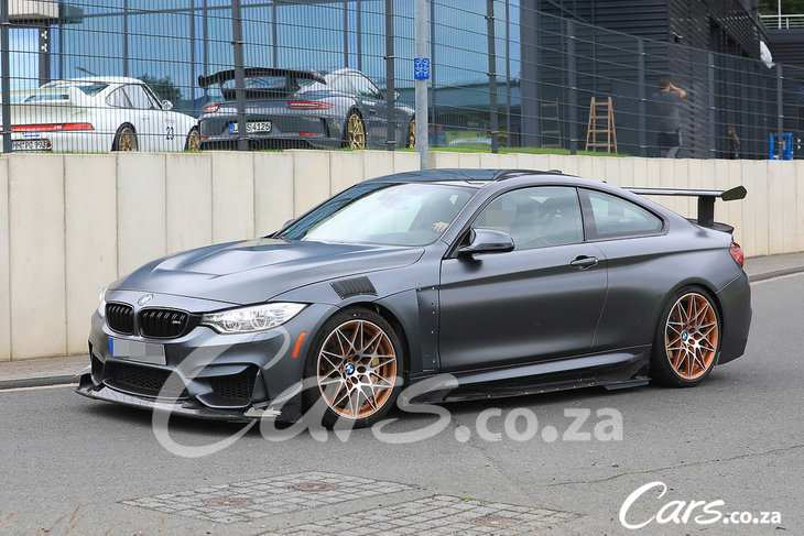 74 The 2019 Bmw M4 Gts Exterior with 2019 Bmw M4 Gts