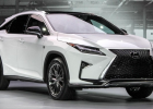 74 The 2020 Lexus Rx Release Date Spesification with 2020 Lexus Rx Release Date