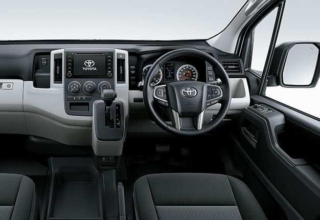 74 The 2020 Toyota Quantum Interior History by 2020 Toyota Quantum Interior