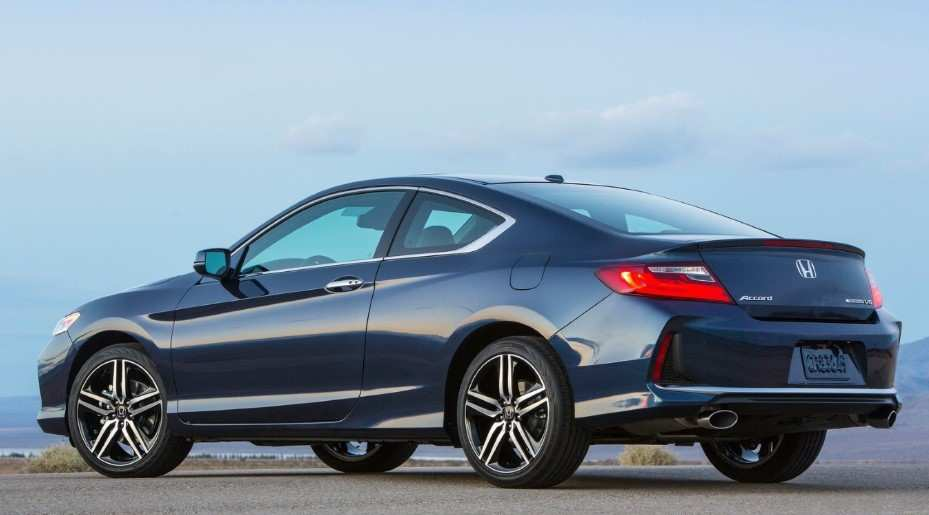 74 The Honda Accord 2020 Changes Style for Honda Accord 2020 Changes