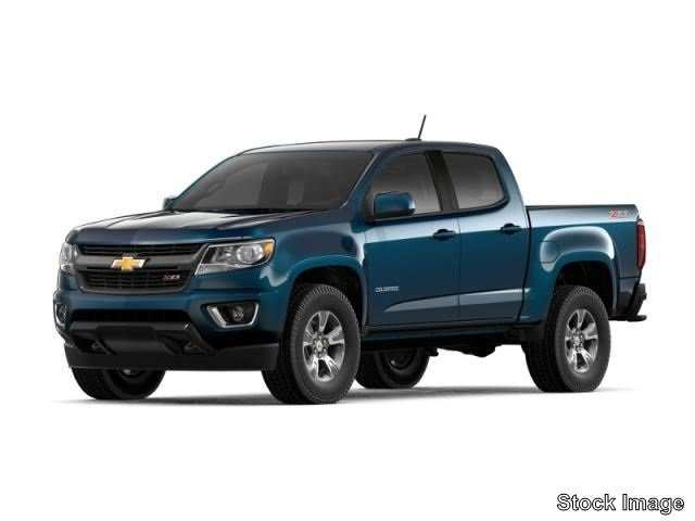 75 All New 2019 Chevrolet Colorado Rumors by 2019 Chevrolet Colorado