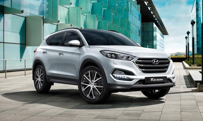 75 All New Hyundai Tucson Redesign 2020 Exterior and Interior for Hyundai Tucson Redesign 2020