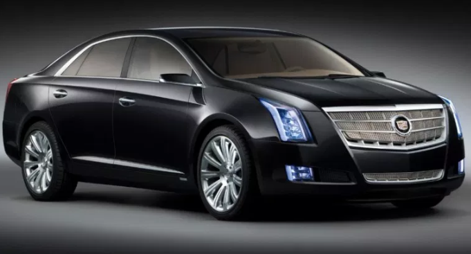 75 Best Review Cadillac Dts 2020 Research New for Cadillac Dts 2020