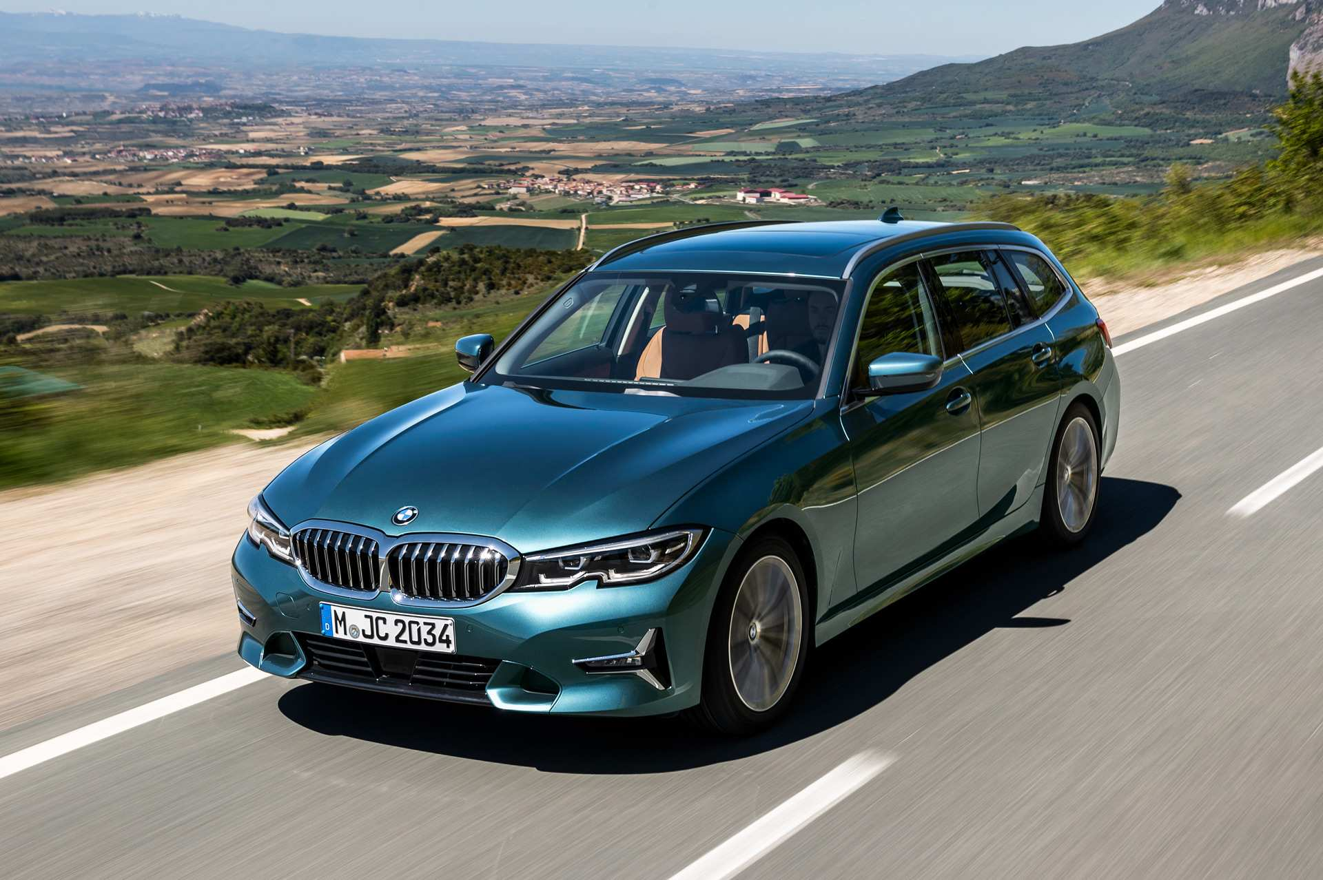 75 Concept of 2020 Bmw Sport Wagon Release with 2020 Bmw Sport Wagon