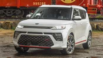 75 Concept of 2020 Kia Soul Gt Turbo Specs and Review for 2020 Kia Soul Gt Turbo