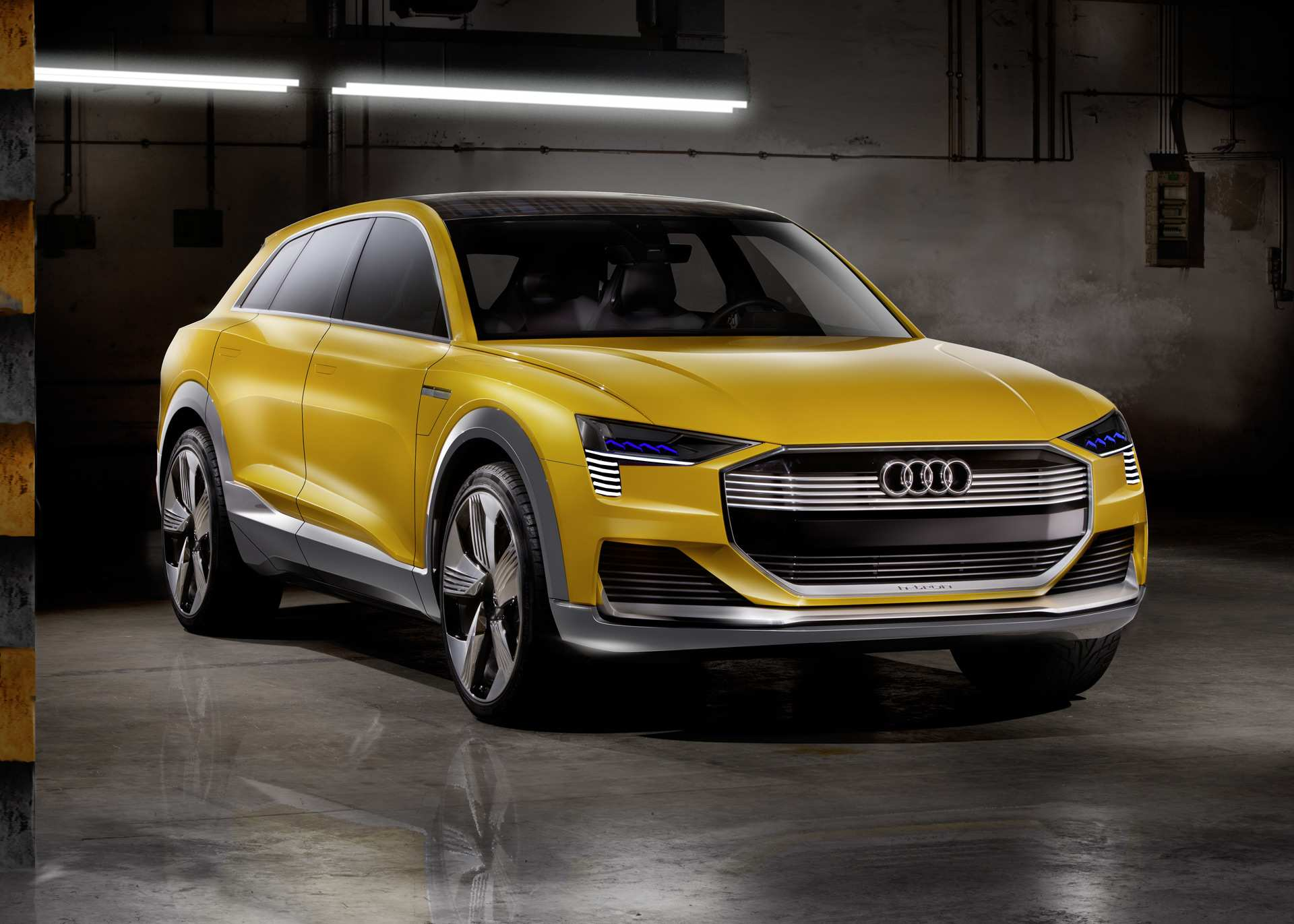 75 Concept of Audi Fuel Cell 2020 Spesification by Audi Fuel Cell 2020