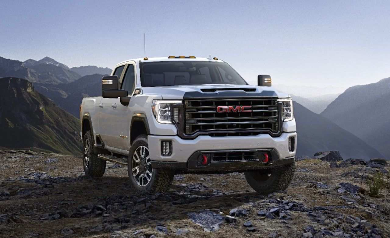 75 Concept of Release Date For 2020 Gmc 2500 Release Date for Release Date For 2020 Gmc 2500