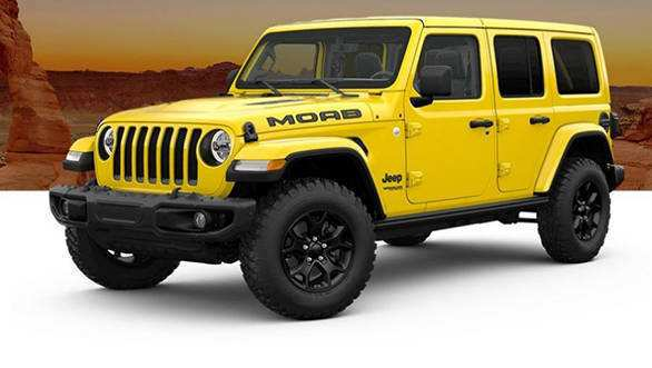 75 Concept of When Will 2020 Jeep Wrangler Be Available Spesification by When Will 2020 Jeep Wrangler Be Available