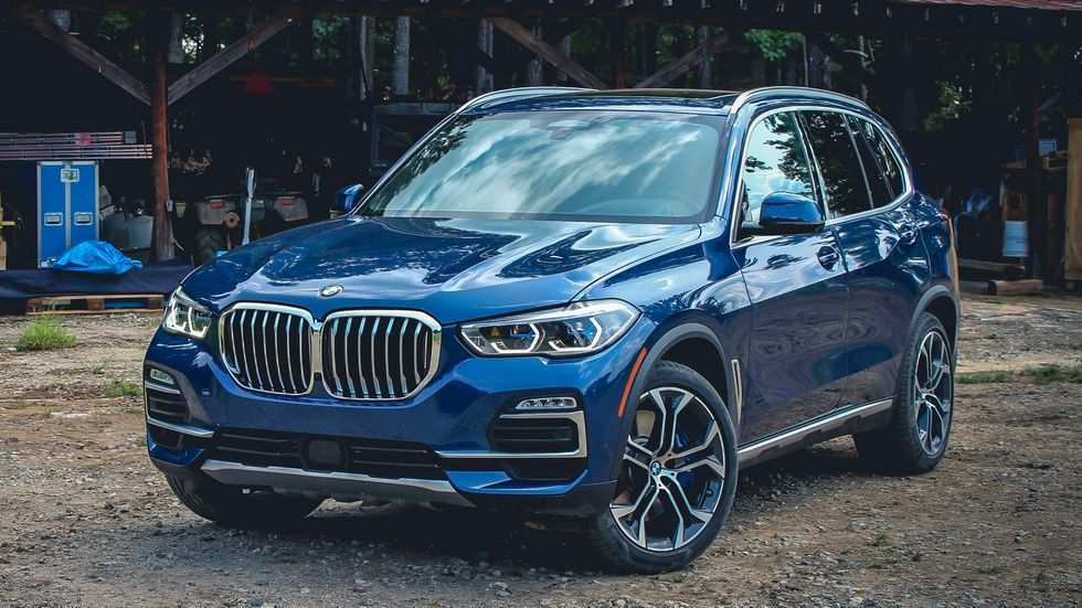 75 Gallery of 2019 Bmw X5 New Review with 2019 Bmw X5