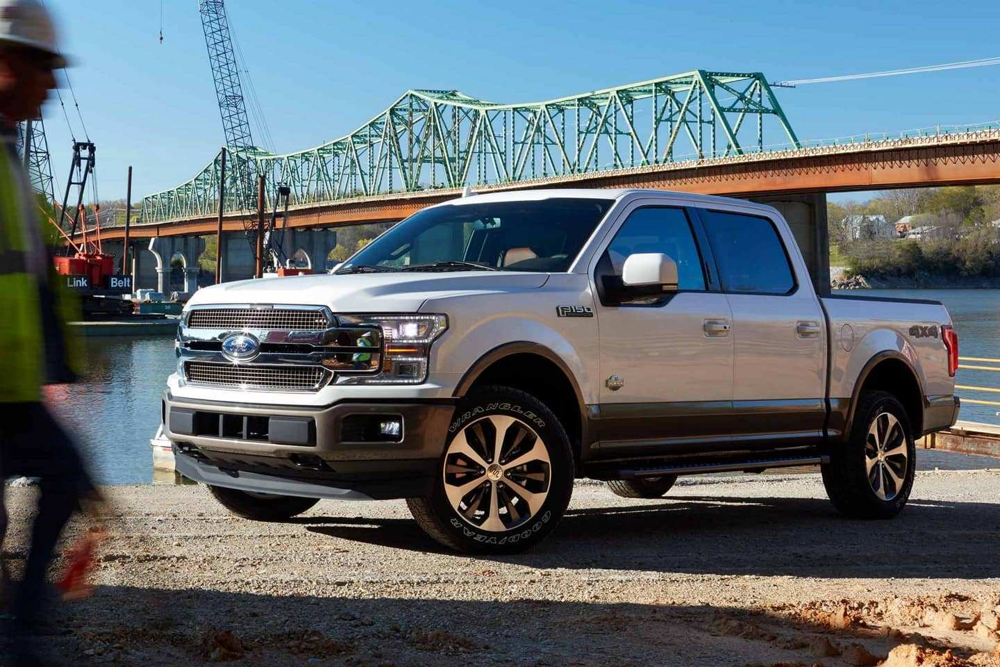 75 Gallery of 2019 Ford F 150 Picture for 2019 Ford F 150