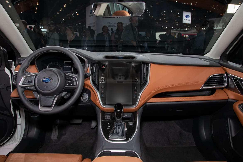 75 Gallery of Subaru Legacy 2020 Interior Interior by Subaru Legacy 2020 Interior