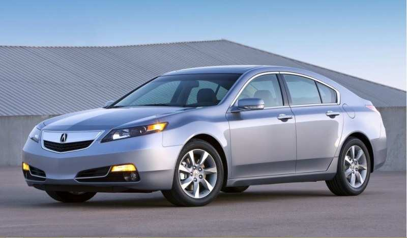 75 Great 2019 Acura Tl New Review by 2019 Acura Tl