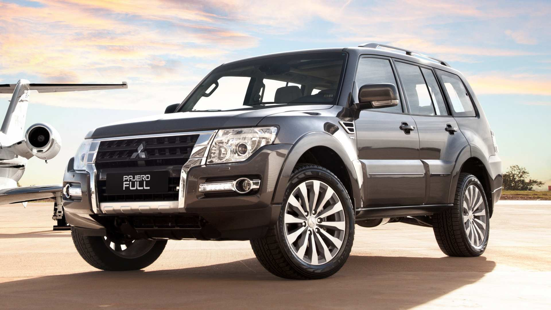 75 Great Mitsubishi Pajero Full 2020 Performance by Mitsubishi Pajero Full 2020