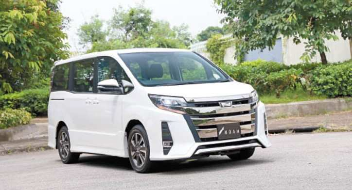 75 Great Toyota Voxy 2020 Redesign for Toyota Voxy 2020