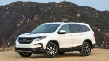 75 New Honda Pilot 2020 Hybrid New Review for Honda Pilot 2020 Hybrid